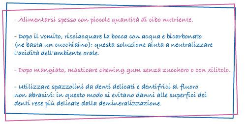 Denti e gravidanza: mamma, non sottovalutare la tua bocca - Studio dentistico Nappo-Salzano
