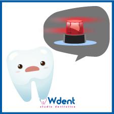 I sintomi della parodontite a cui prestare attenzione - Studio dentistico Nappo-Salzano